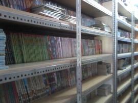 Koleksi Buku di GongsongO