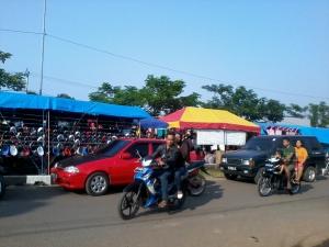 Pasar Kaget