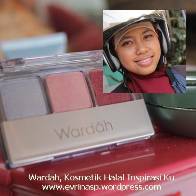 Wardah, Kosmetik Halal yang Menginspirasi