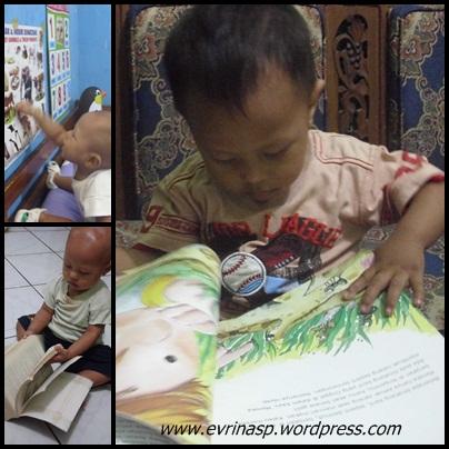 Ajari Ia untuk Mencintai Ilmu Pengetahuan