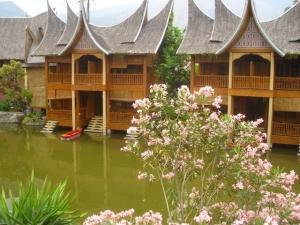 Hotel Danau Daliza