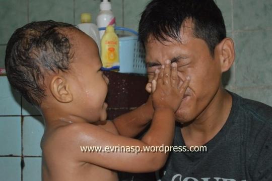 alfian dan ayah
