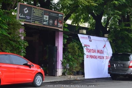 Gallery Taman Ismail Marzuki