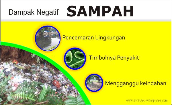 Pengaruh Sampah Terhadap Lingkungan, Gambar Bakteri diambil dari: www.merdeka.com