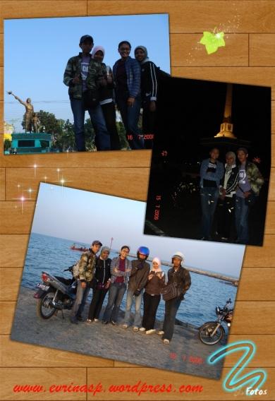 Pantai Kartini-Jepara