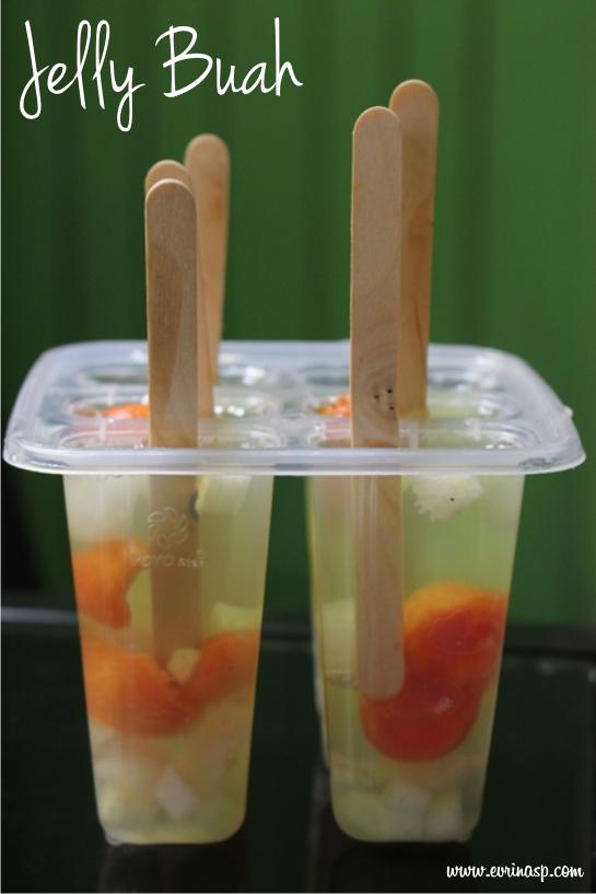 Jelly buah