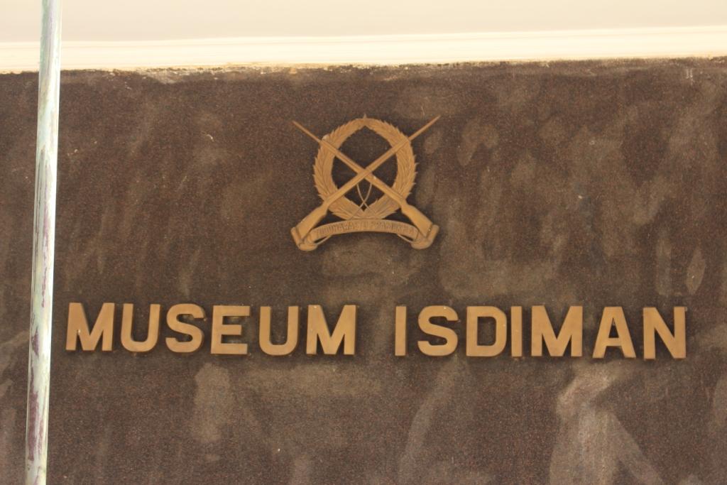 Museum Isdiman