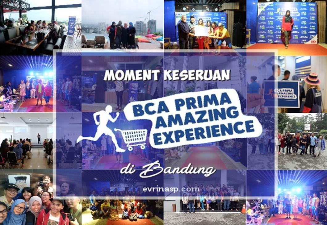 BCA Prima