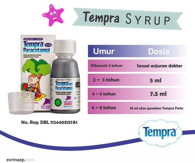 tempra-syrup
